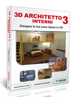 Il software per arredare la casa in 3d con il pc for Programma in 3d per arredare casa gratis