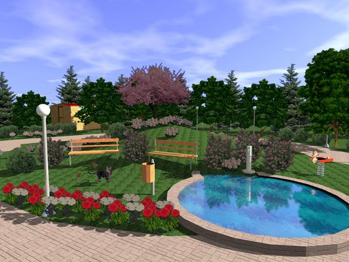 Il software per creare e arredare in 3d for Software arredamento 3d