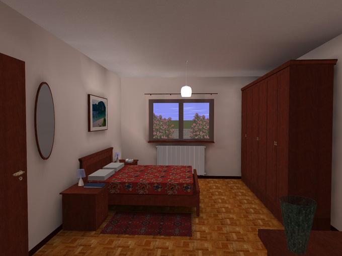 Il software per arredare la tua casa in 3d for Programma per 3d interni