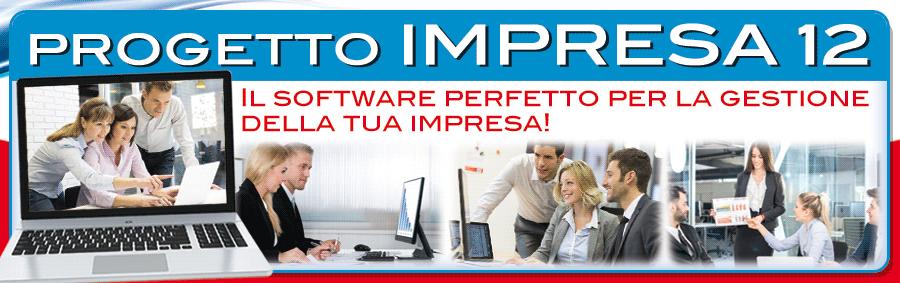 Il software ideale per le piccole e medie imprese for Progetto software