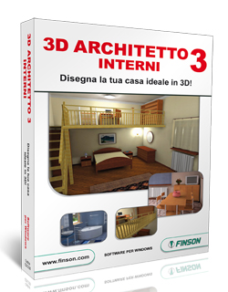 il software per arredare la casa in 3d con il pc