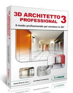 Il software professionale per arredare e creare mobili in 3d for Creare mobili