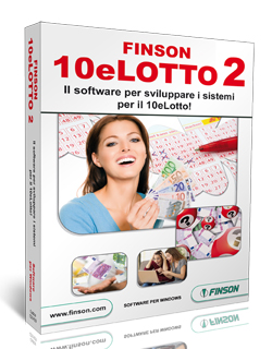 Finson 10elotto 2 per windows for 10 e lotto ogni 5 minuti in diretta