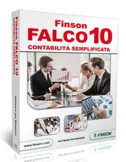 FALCO 10 CONTABILITA' SEMPLIFICATA