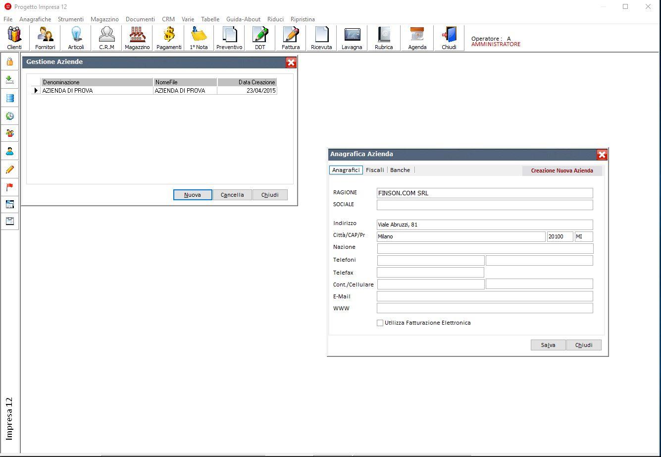 particolari software per pc